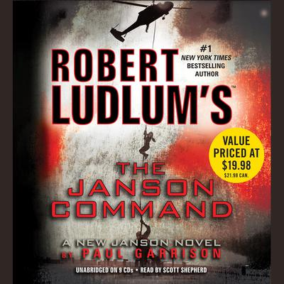 Robert Ludlum's (TM) The Janson Command