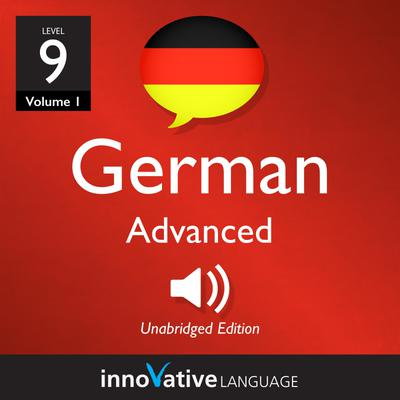 Learn German - Level 9: Advanced German