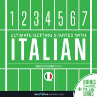 Learn Italian - Ultimate Getting Started with Italian