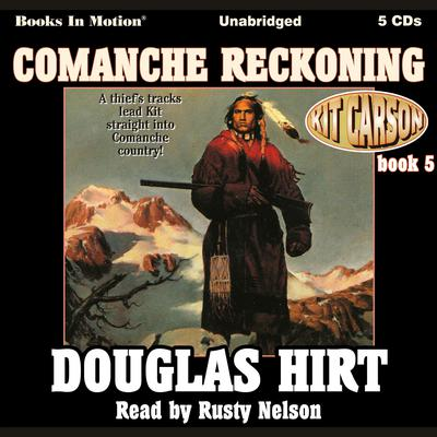 Comanche Reckoning