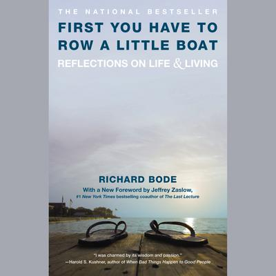 First You Have to Row a Little Boat