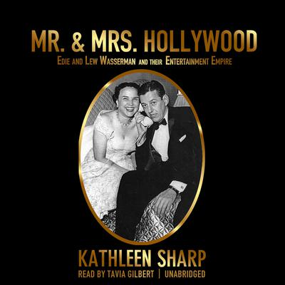 Mr. & Mrs. Hollywood