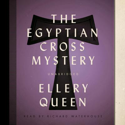 The Egyptian Cross Mystery