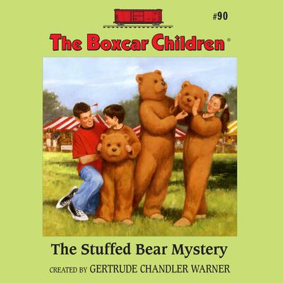 The Stuffed Bear Mystery