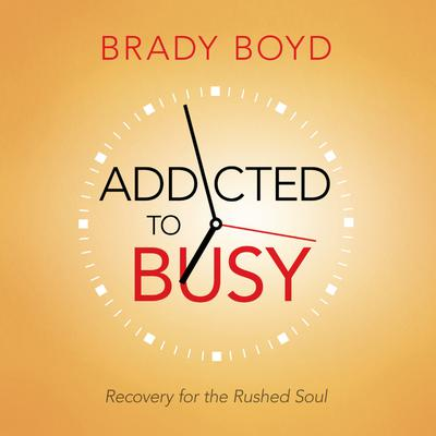Addicted to Busy