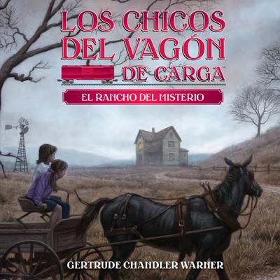 El rancho del misterio (Spanish Edition)