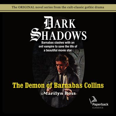 The Demon of Barnabas Collins