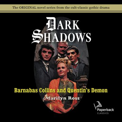 Barnabas Collins and Quentin's Demon