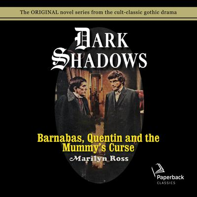 Barnabas, Quentin and the Mummy's Curse