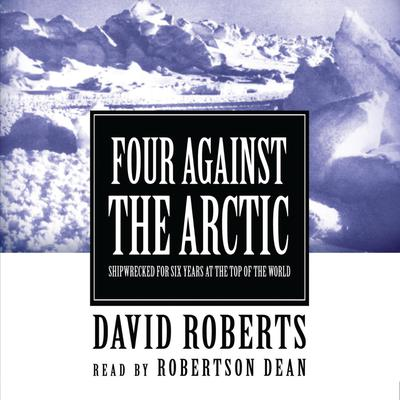 Four against the Arctic