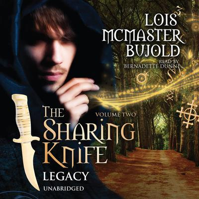 The Sharing Knife, Vol. 2: Legacy