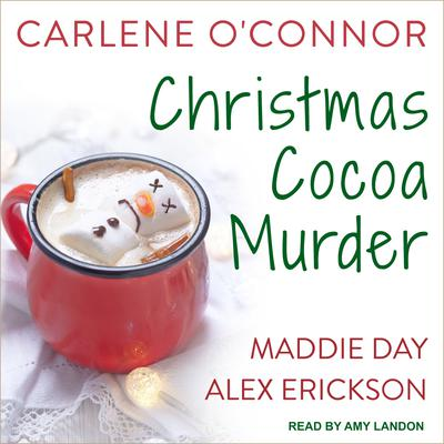 Christmas Cocoa Murder
