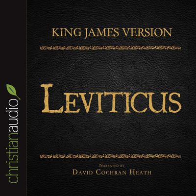 Holy Bible in Audio - King James Version: Leviticus