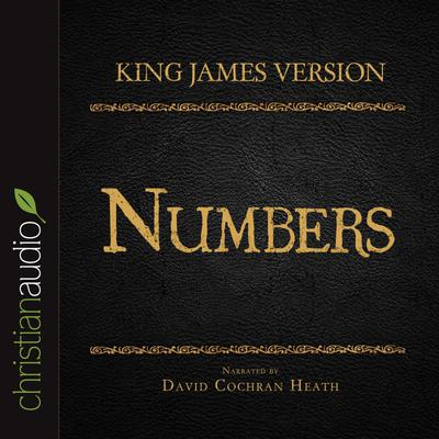 Holy Bible in Audio - King James Version: Numbers