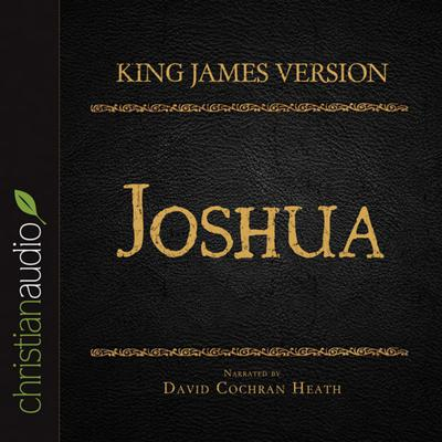 Holy Bible in Audio - King James Version: Joshua