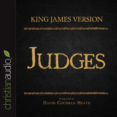 Holy Bible in Audio - King James Version: Judges