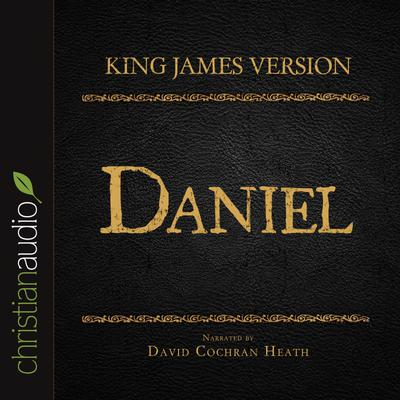 Holy Bible in Audio - King James Version: Daniel