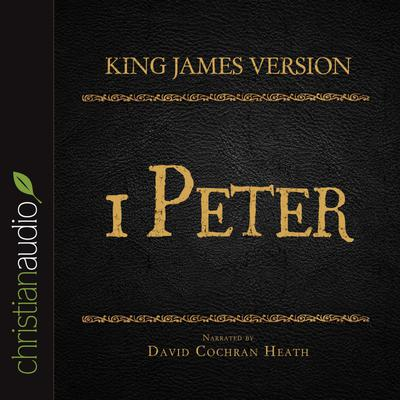 Holy Bible in Audio - King James Version: 1 Peter