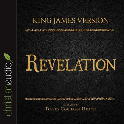 Holy Bible in Audio - King James Version: Revelation