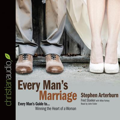 Every Man's Marriage - Abridged