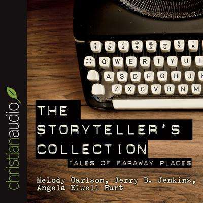 Storytellers' Collection - Abridged