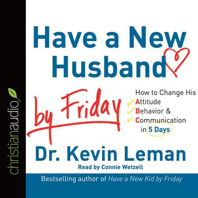 Have a New Husband by Friday - Abridged