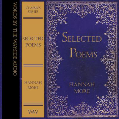 Selected Poems of Hannah More
