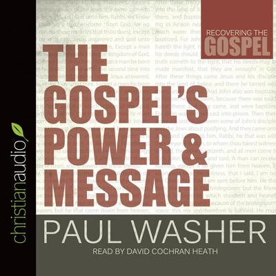 Gospel's Power and Message