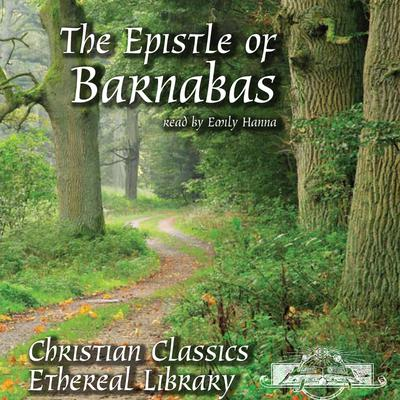 Epistle of Barnabas