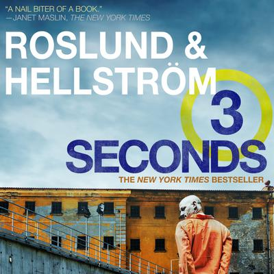 Three Seconds, Move Tie-In Edition cover image