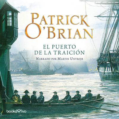 El Puerto de la Traicion (Treason's Harbour)