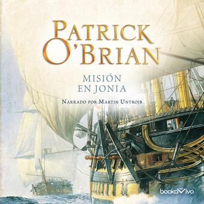 Misión en Jonia (The Ionian Mission)