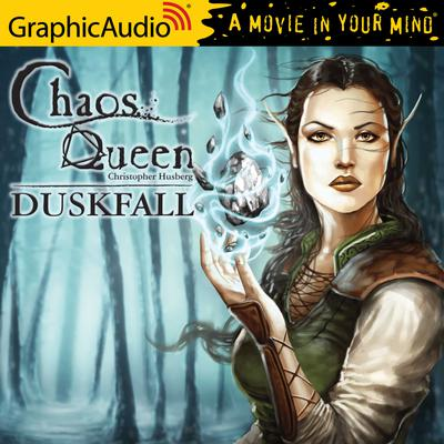 Duskfall [Dramatized Adaptation]