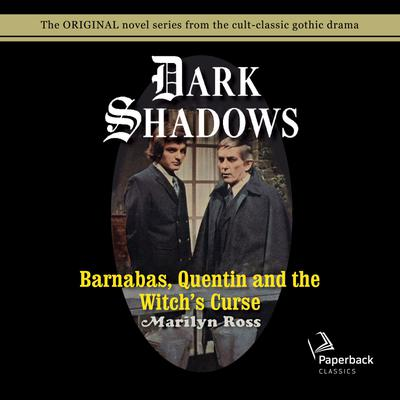 Barnabas, Quentin and the Witch's Curse