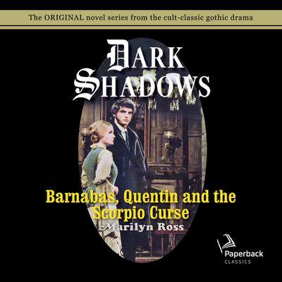 Barnabas, Quentin and the Scorpio Curse