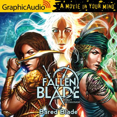 Bared Blade [Dramatized Adaptation]