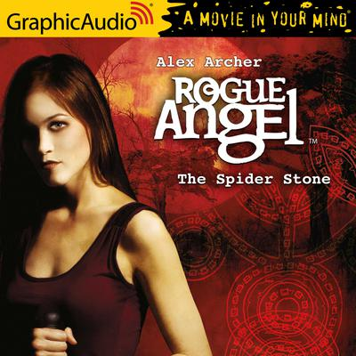 The Spider Stone [Dramatized Adaptation]