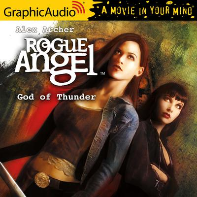 God of Thunder [Dramatized Adaptation]