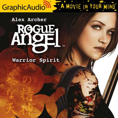 Warrior Spirit [Dramatized Adaptation]