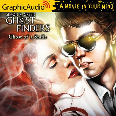Ghost of A Smile [Dramatized Adaptation]