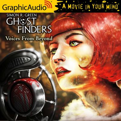 Voices From Beyond [Dramatized Adaptation]
