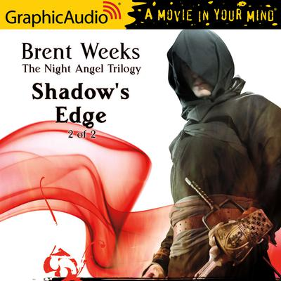 Shadow's Edge (2 of 2) [Dramatized Adaptation]