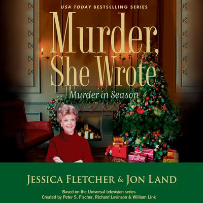 Murder, She Wrote: Murder In Season