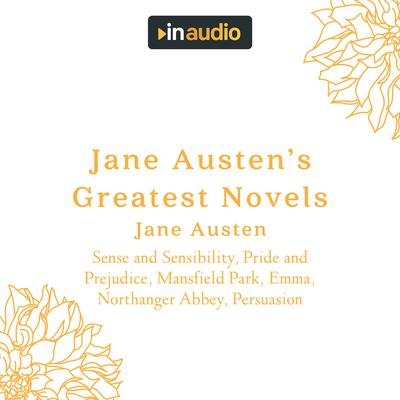 Jane Austen's Greatest Novels