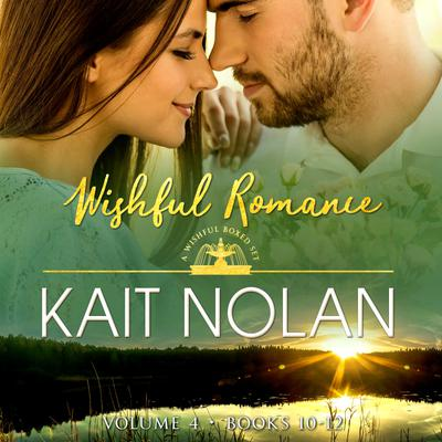 Wishful Romance: Volume 4 (Books 10-12)