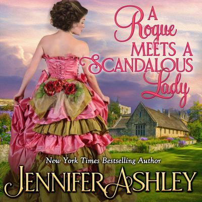 A Rogue Meets a Scandalous Lady