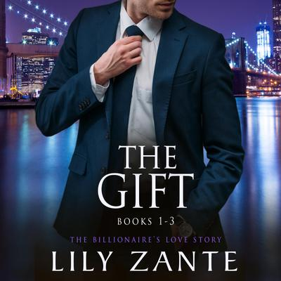 The Gift (Books 1-3)