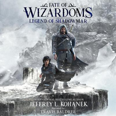 Wizardoms: Legend of Shadowmar