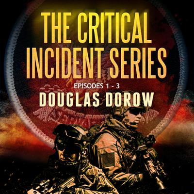 Critical Incident Series, Episodes 1, The - 3: SuperCell, Free Fall, Lost Art