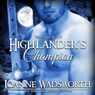 Highlander's Champion